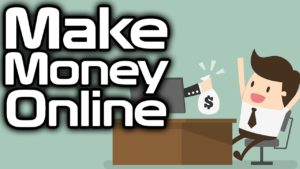 5 Methods Make More Money Online.
