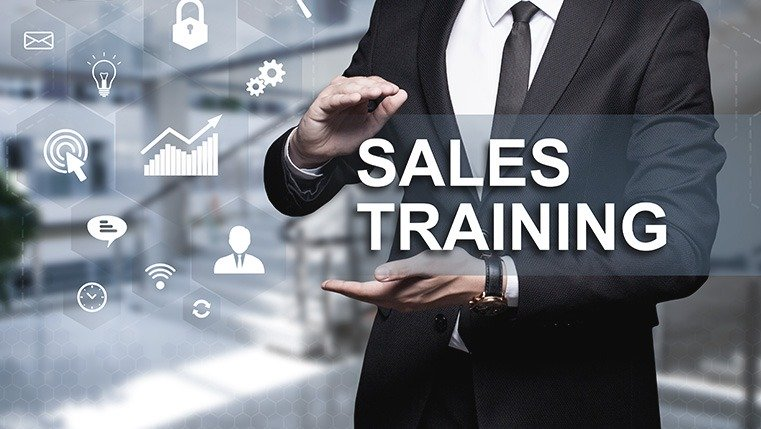 What Is A Sales Training ?