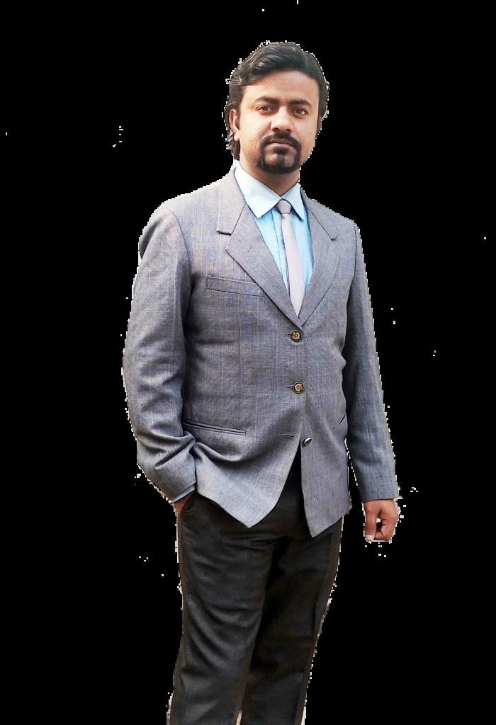 Irshant Gautam